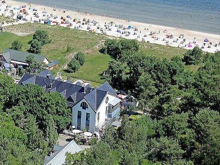 Ostsee Gunstig Hotel Ferienwohnungen Usedom Sonderangebote Schnappchen